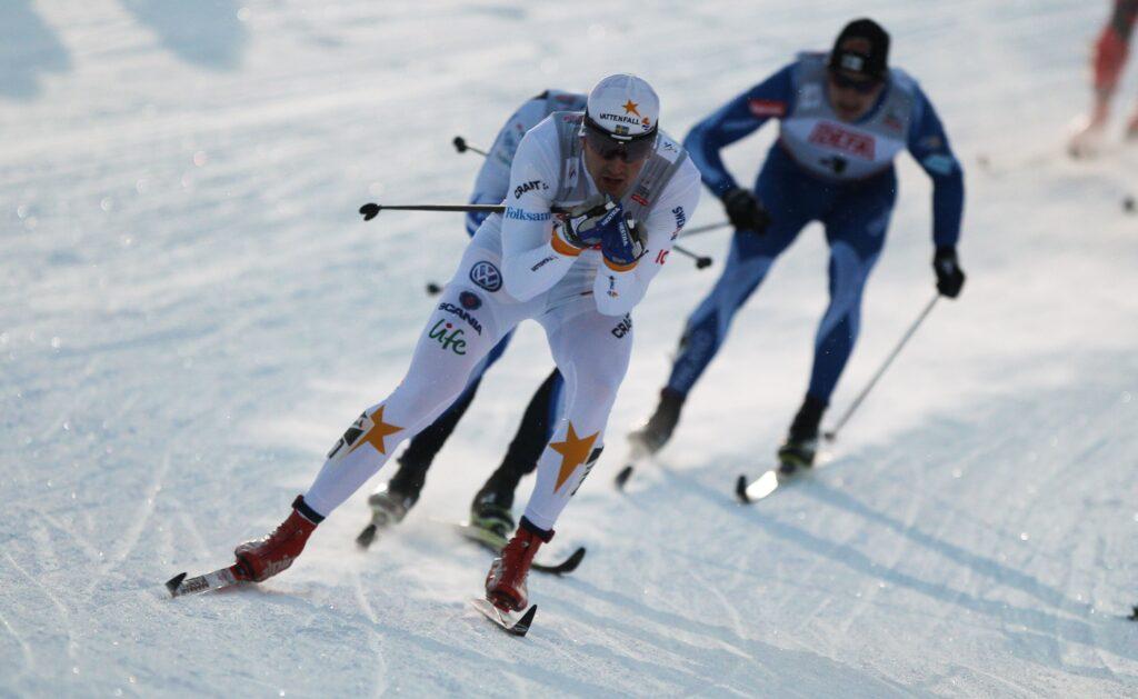 Teodor Pettersson i fartställning