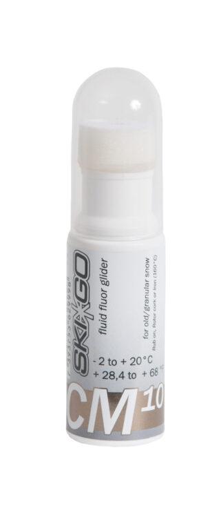 CM 10 Fluid - Glidvalla
