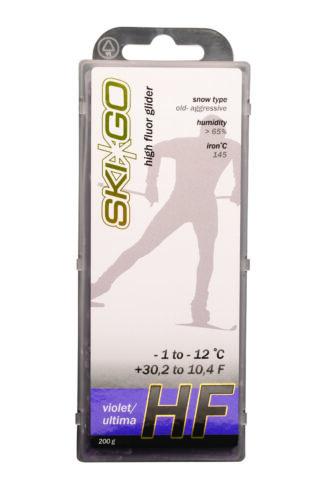 HF-Violet 200 gram - Glidvalla