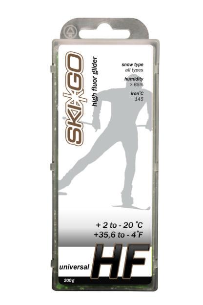 HF Universal 200 gram