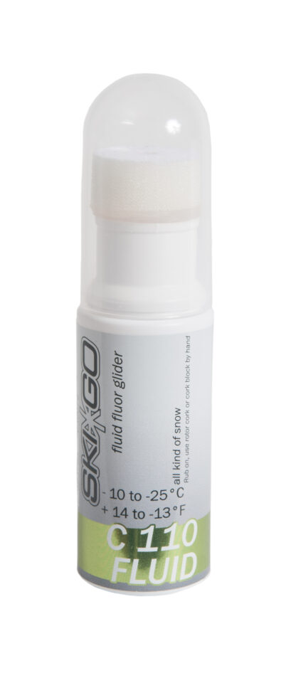 Fluid C110 - Glidvalla