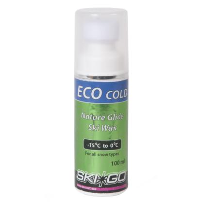 Eco glider blue