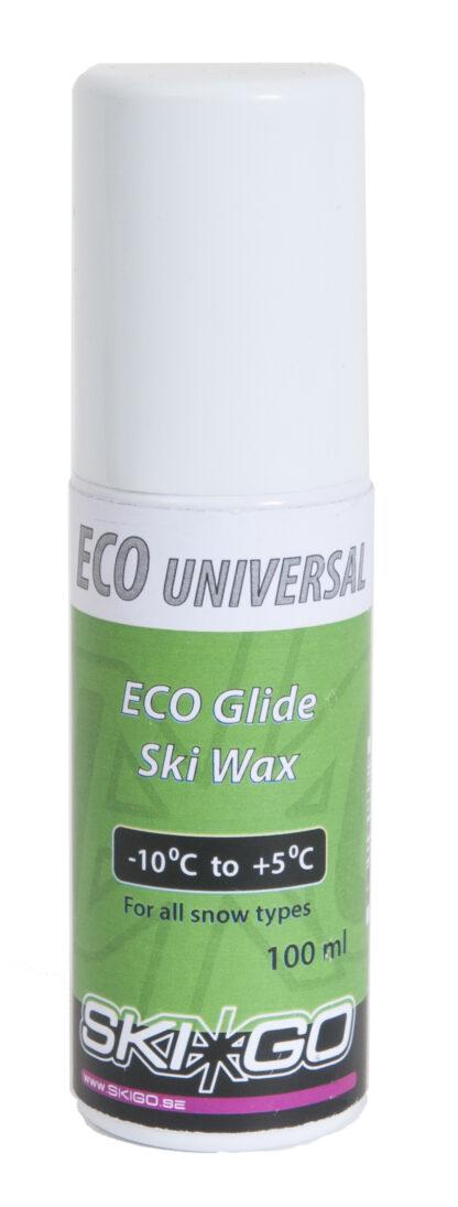 Eco Glider Fluid Universal