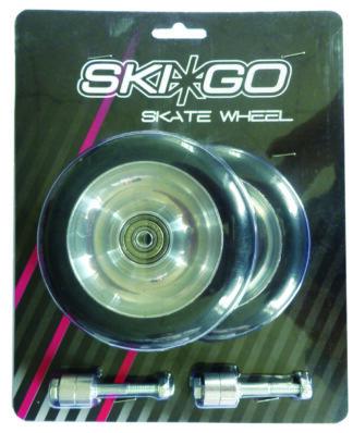 Skatehjul standard