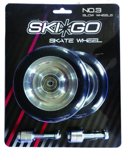 Skatehjul NO3 Slow
