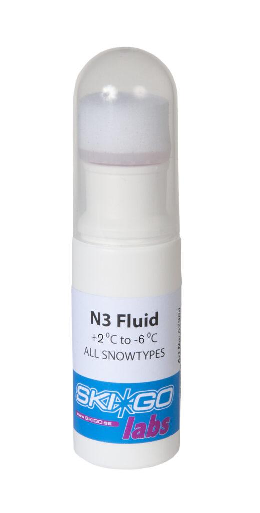 N3 Fluid