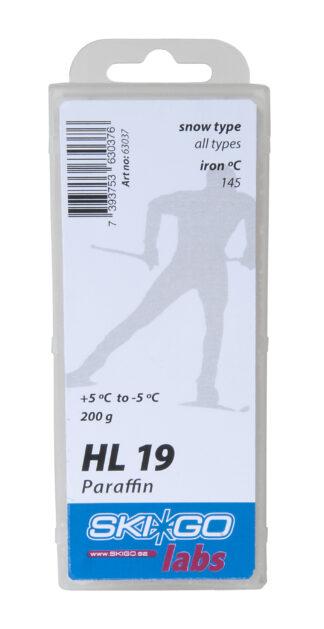 Skigo HL 19