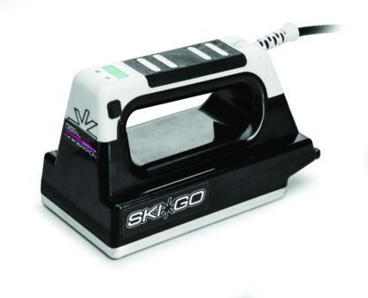 Digitalt vallajärn från Skigo
