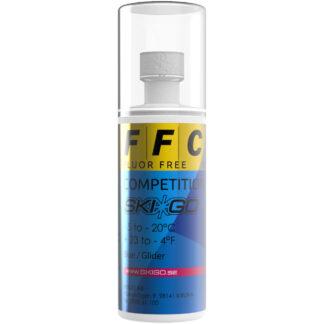 FFC Blue Fleeting