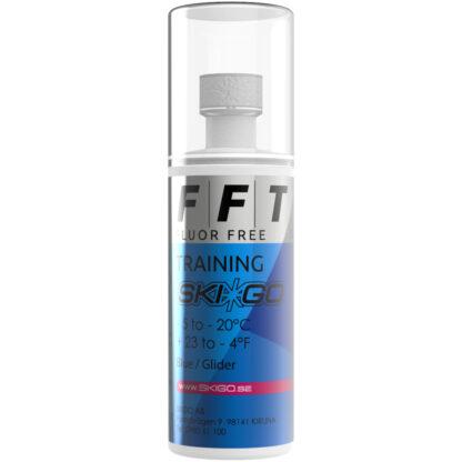 FFT Blue Fleeting