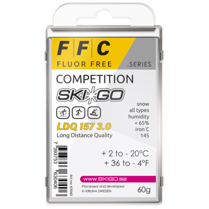 FFC LDQ 157 3.0