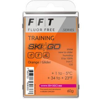 FFT Orange