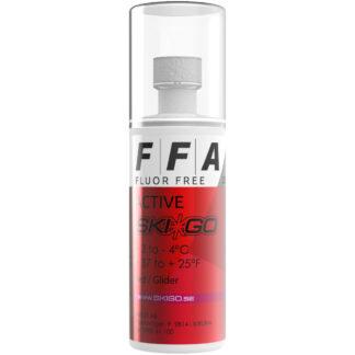 FFA Red Fleeting