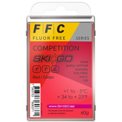 FFC Red