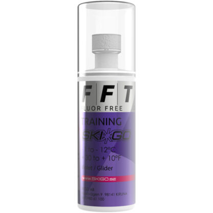 FFT Violett Fleeting